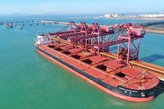 港口西移成就青岛第一区,西海岸新区地位不可撼动