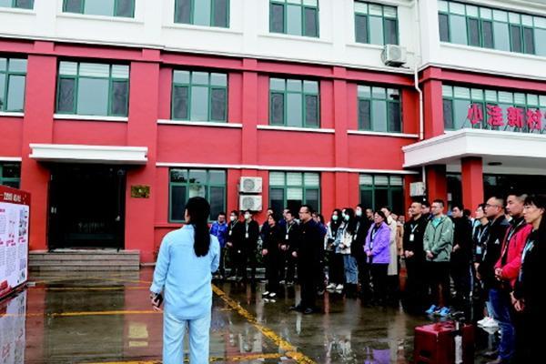 平度经济开发区、凤台街道联合开展五四青年活动