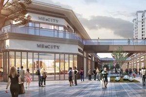 """开工!青岛这里将打造""""全能""""商业区!购物、餐饮、娱乐……都安排上了!"""