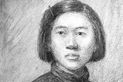 刘胡兰:生的伟大 死的光荣