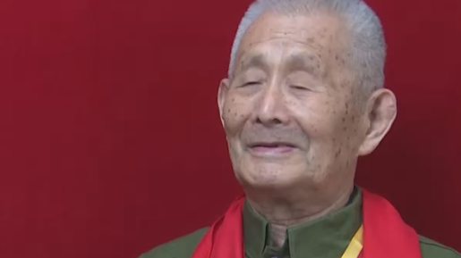 丹心一片 风华百年|李春山:出生入死上战场 一心跟着共产党