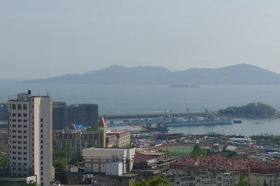 青岛胶州:出口退税提速增效 助力上合示范区发展