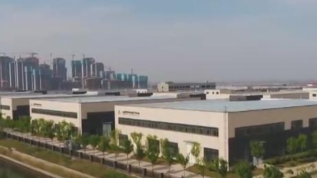 """胶州:工业互联网成为新一轮高质量发展""""引擎"""""""