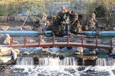 青岛即墨西部污水处理厂扩建及升级改造工程完成环保自主验收
