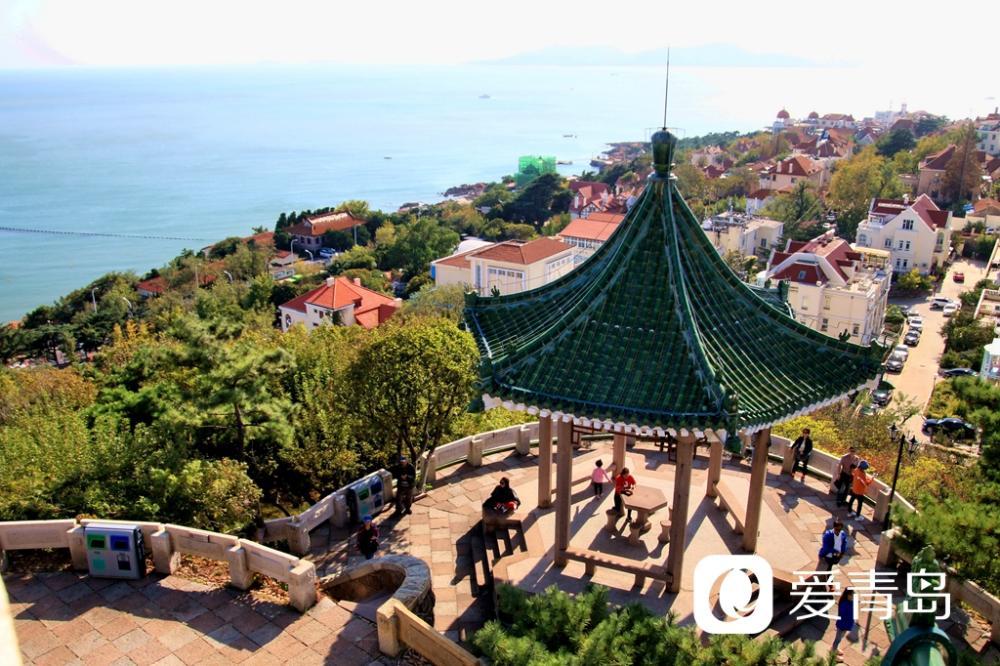 还山于民,青岛市南区山头公园全域免费开放