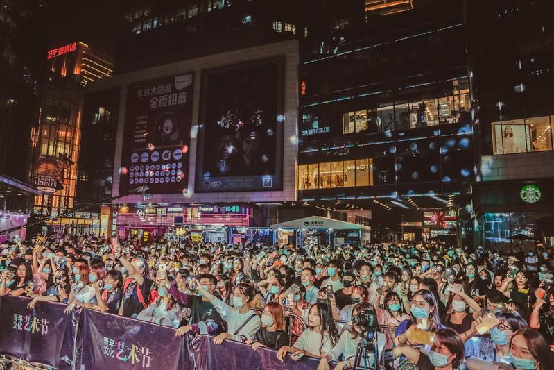 引爆青春生命力 青岛国际青年时尚文化艺术节即将启幕
