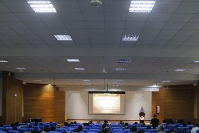 胶州:公安开展送法进校园,为学生普及法律常识