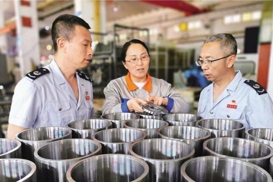 """青岛平度税务:""""惠企套餐""""助专精特新企业茁壮成长"""