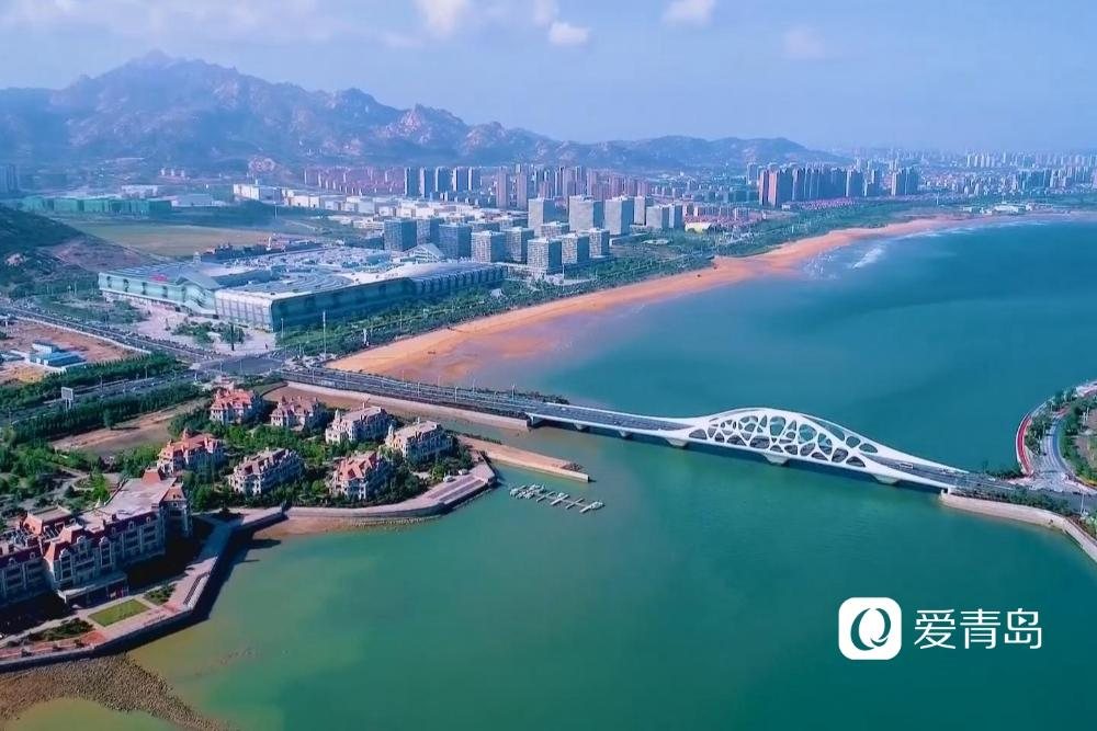 西海岸新区7家企业登青岛新经济成长企业榜单